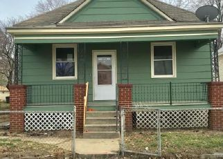 Foreclosure Home in Saint Joseph, MO, 64504,  KENTUCKY ST ID: F4265671