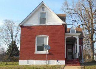 Casa en ejecución hipotecaria in Saint Louis, MO, 63147,  ELIAS AVE ID: F4265678