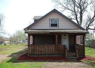 Casa en ejecución hipotecaria in Saint Joseph, MO, 64504,  MARIE ST ID: F4265696