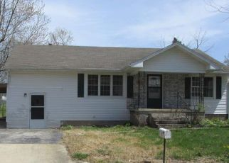Foreclosure Home in Lebanon, MO, 65536,  S KRUDWIG AVE ID: F4265700