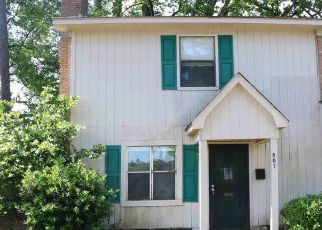 Foreclosure Home in Jackson, MS, 39206,  WOODBURY RD ID: F4265796
