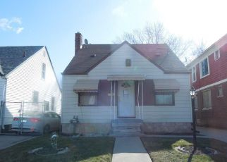 Foreclosure Home in Detroit, MI, 48227,  APPOLINE ST ID: F4265859