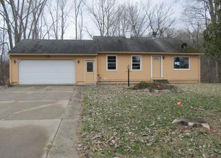 Foreclosure Home in Jackson, MI, 49203,  KIBBY RD ID: F4265986
