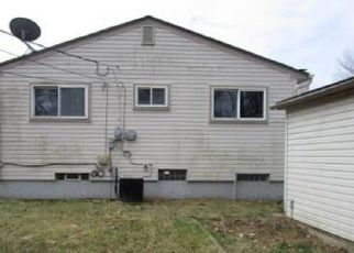 Foreclosure Home in Harrison Township, MI, 48045,  ORCHID ST ID: F4266043