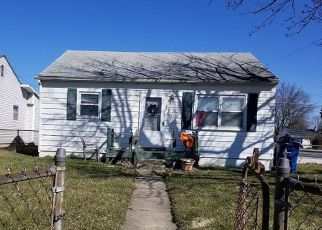 Foreclosure Home in Marion, IN, 46953,  W 9TH ST ID: F4266218