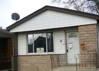 Casa en ejecución hipotecaria in Chicago, IL, 60620,  S NORMAL AVE ID: F4266250