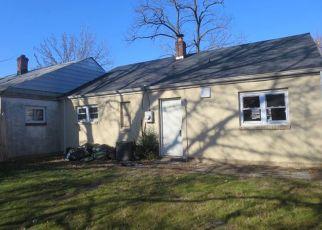 Casa en ejecución hipotecaria in New Castle, DE, 19720,  PILGRIM RD ID: F4266553