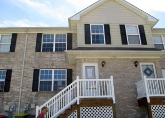 Foreclosure Home in Middletown, DE, 19709,  AIDONE DR ID: F4266555