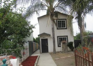 Foreclosure Home in Los Angeles, CA, 90002,  ANZAC AVE ID: F4266740