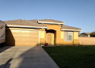 Casa en ejecución hipotecaria in Lancaster, CA, 93535,  DANA DR ID: F4266746