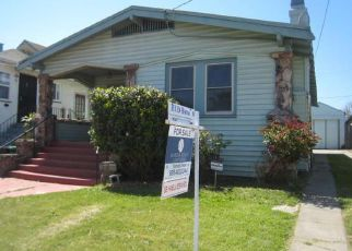 Foreclosure Home in Oakland, CA, 94601,  WENTWORTH AVE ID: F4266799