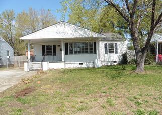 Casa en ejecución hipotecaria in Newport News, VA, 23605,  WILLOW DR ID: F4267062