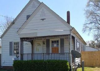 Casa en ejecución hipotecaria in Portsmouth, VA, 23702,  APPOMATTOX AVE ID: F4267063
