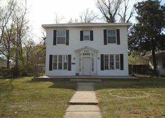 Foreclosure Home in Ponca City, OK, 74601,  S PALM ST ID: F4267199