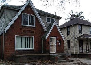 Foreclosure Home in Detroit, MI, 48228,  CARLIN ST ID: F4267288