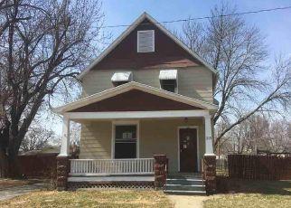 Casa en ejecución hipotecaria in Topeka, KS, 66616,  NE WILSON AVE ID: F4267360