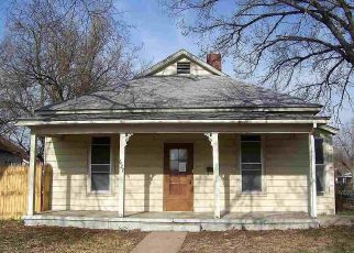 Casa en ejecución hipotecaria in Hutchinson, KS, 67501,  N PLUM ST ID: F4267384