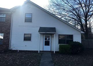 Casa en ejecución hipotecaria in Russellville, AR, 72801,  N NASHVILLE AVE ID: F4267484