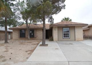 Foreclosure Home in El Paso, TX, 79936,  LEWIS LEE CT ID: F4267709