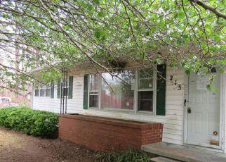 Casa en ejecución hipotecaria in Havelock, NC, 28532,  CHURCH RD ID: F4267763