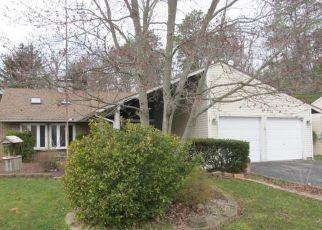 Casa en ejecución hipotecaria in Sicklerville, NJ, 08081,  ARBOR MEADOW DR ID: F4268004