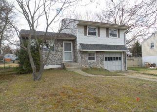 Casa en ejecución hipotecaria in Clementon, NJ, 08021,  AMAN AVE ID: F4268035