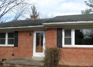 Casa en ejecución hipotecaria in Orange Condado, VA ID: F4268102
