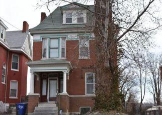 Casa en ejecución hipotecaria in Saint Louis, MO, 63112,  JULIAN AVE ID: F4268341