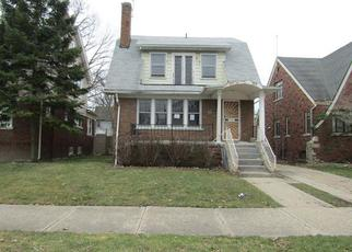 Foreclosure Home in Detroit, MI, 48224,  HAVERHILL ST ID: F4268384