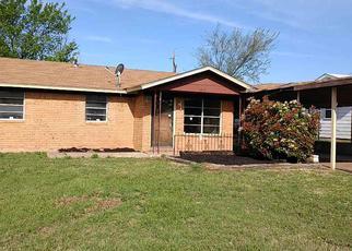 Casa en ejecución hipotecaria in Lawton, OK, 73505,  SW 24TH ST ID: F4268962