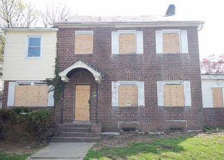 Casa en ejecución hipotecaria in Baltimore, MD, 21215,  GARRISON BLVD ID: F4269097