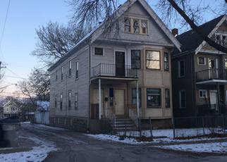 Foreclosure Home in Milwaukee, WI, 53215,  S 21ST ST ID: F4269302