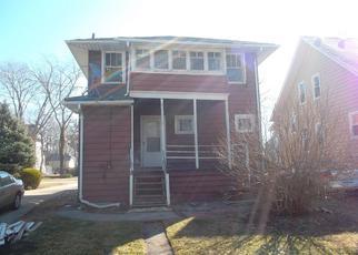 Casa en ejecución hipotecaria in Maywood, IL, 60153,  S 7TH AVE ID: F4269516