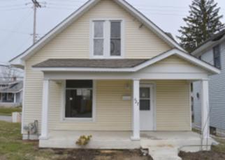 Casa en ejecución hipotecaria in New Castle, IN, 47362,  BUNDY AVE ID: F4269568