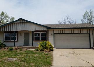 Casa en ejecución hipotecaria in Wichita, KS, 67217,  S KNIGHT AVE ID: F4269576