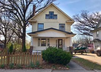 Casa en ejecución hipotecaria in Topeka, KS, 66604,  SW COLLEGE AVE ID: F4269577