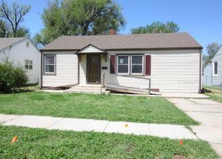 Casa en ejecución hipotecaria in Wichita, KS, 67214,  N SPRUCE ST ID: F4269579