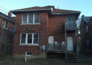 Foreclosure Home in Detroit, MI, 48206,  CALVERT ST ID: F4269649