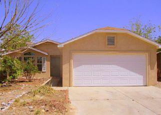 Casa en ejecución hipotecaria in Albuquerque, NM, 87121,  SAINT JAMES PL SW ID: F4269756