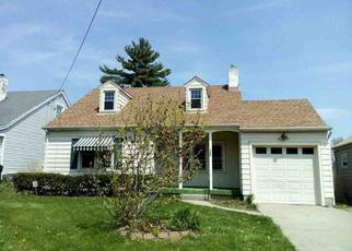 Foreclosure Home in Dayton, OH, 45405,  W SIEBENTHALER AVE ID: F4269779