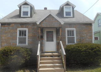 Foreclosure Home in Erie, PA, 16503,  WAYNE ST ID: F4269819