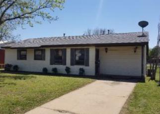 Foreclosure Home in Wichita Falls, TX, 76310,  MEADOW LAKE DR ID: F4269894