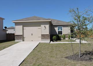 Casa en ejecución hipotecaria in Williamson Condado, TX ID: F4269917