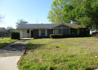 Casa en ejecución hipotecaria in Montgomery, AL, 36111,  WESLEY DR ID: F4269978