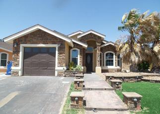 Foreclosure Home in El Paso, TX, 79938,  TIERRA BRONCE DR ID: F4270219