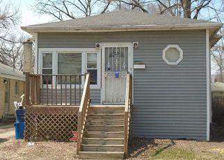 Casa en ejecución hipotecaria in Maywood, IL, 60153,  S 21ST AVE ID: F4270384