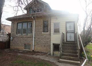 Casa en ejecución hipotecaria in Chicago, IL, 60620,  S SANGAMON ST ID: F4270386