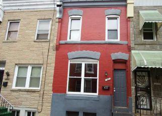Foreclosure Home in Philadelphia, PA, 19132,  N BANCROFT ST ID: F4270676