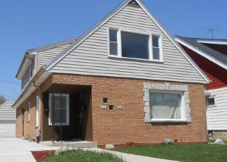 Foreclosure Home in Milwaukee, WI, 53209,  N 39TH ST ID: F4270906