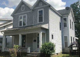 Foreclosure Home in Terre Haute, IN, 47807,  CHESTNUT ST ID: F4273356